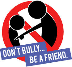 SAY NO TO BULLY